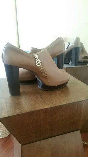 Michael Kors - Size 10 Peep Toe Heel for Sale in San Diego, CA