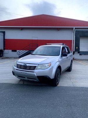 2009 Subaru Forester for Sale in Greensboro, NC