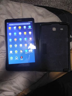 Galaxy tab E for Sale in Avondale, AZ
