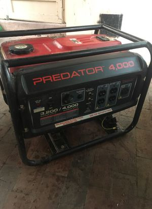Generator for Sale in Gambrills, MD