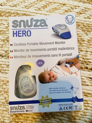 Snuza for Sale in Canonsburg, PA