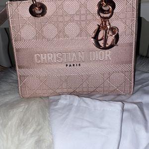 Brand New Christian Dior Bag for Sale in Atlanta, GA