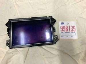 2013-2019 MERCEDES BENZ SL CLASS R231 MEDIA DISPLAY NAVIGATION SCREEN MONITOR for Sale in Los Angeles, CA