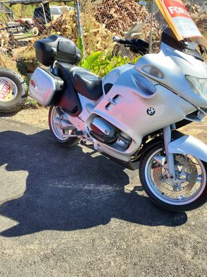 2002 BMW motorcycle for Sale in Wildomar, CA