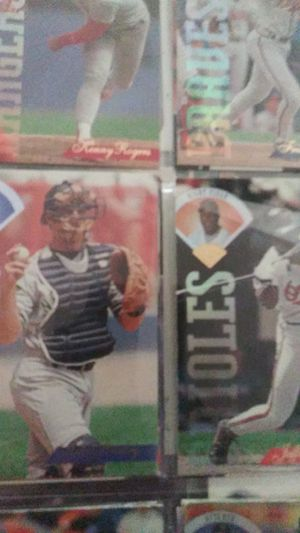 1995 donruss baseball cards for Sale in Concord, CA