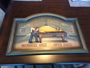 Poll hall decoration for Sale in Manor, TX