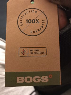 BOGS Boots Men's for Sale in Garfield Heights, OH