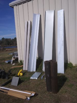 Building Materials for Sale in Biloxi, MS