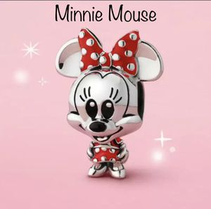 NIP MINNIE MOUSE CHARM for Sale in Philadelphia, PA