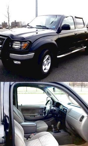 2004 Toyota Tacoma for Sale in Buckhannon, WV