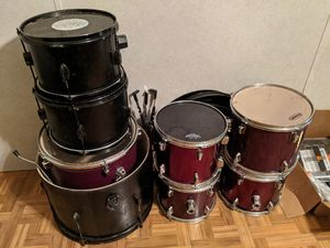 Drums for Sale in Townville, SC