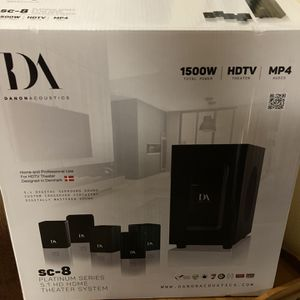 Home Theater System for Sale in Kissimmee, FL