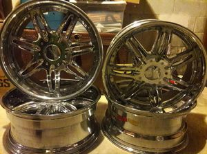 22inch rims for Sale in Atlanta, GA