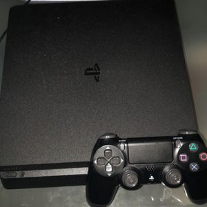 The PS4 1tb Is In Excellence Condition...text Me On This Number 234***261***3600...only Serious Buyers Should DM .. for Sale in Miami, FL