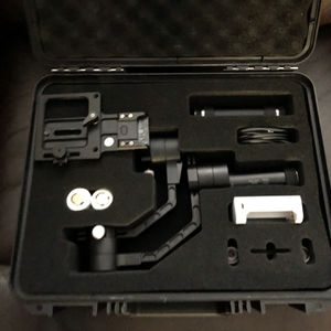 Camera Gimbal Stabilizer for Sale in Dallas, TX