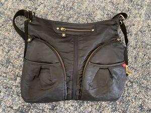 Skip Hop Versa Diaper Bag, Black for Sale in Scottsdale, AZ