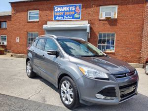 2014 Ford Escape for Sale in Mechanicsburg, PA