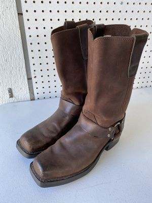 Durango leather boots size size 8 for Sale in Edmonds, WA