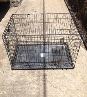 Precision cat/dog kennel for Sale in Chula Vista, CA