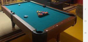 BEAUTIFUL POOL TABLE for Sale in Jonesboro, AR