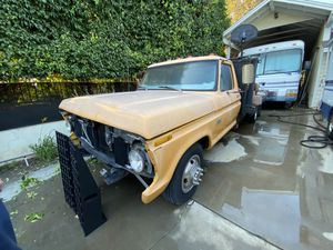 1976 F350 Flatbed for Sale in Covina, CA