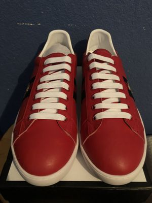 Men's and women's Gucci shoes (various sizes) for Sale in Fresno, CA