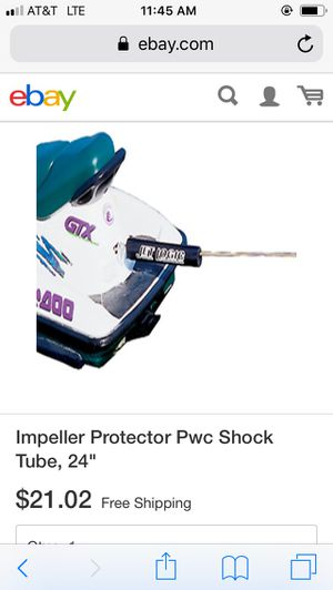 Impeller protector for Sale in Hialeah, FL