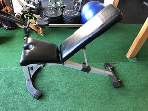 Workout bench. for Sale in Gresham, OR