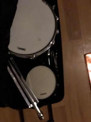 Yamaha educational drum set for Sale in Westminster, CO