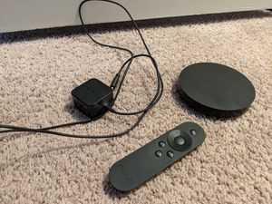 Android TV Box - Nexus Player for Sale in Fresno, CA