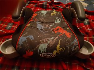 Graco booster seat for Sale in Schaumburg, IL
