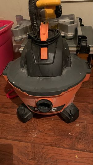 Vacuum use one time for Sale in Concord, CA