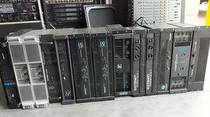 Pro audio DJ & Club Power Amplifiers for Sale in Winter Garden, FL