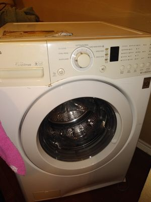 LG Washer for sale 300.00$$$ for Sale in Taylor Landing, TX