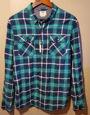 VANS Shirt Mens Size Medium for Sale in Downey, CA