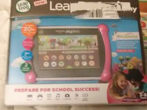Leap pad academy pink for Sale in Tulsa, OK