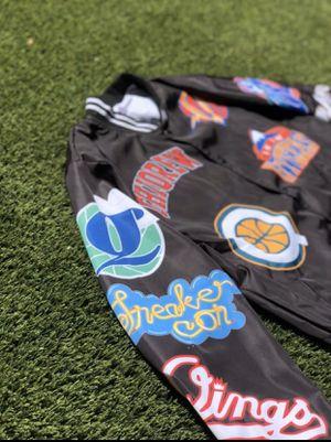 Qiasomar jacket for Sale in Los Angeles, CA