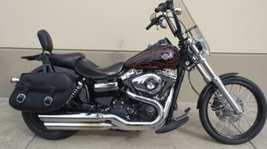 2014 Harley Dyna Wide Glide for Sale in Damascus, OR