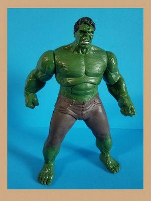 "2012 Marvel The Incredible Hulk - sound talking 10"" for Sale in Sanford, FL"