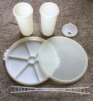 Vintage Tupperware Bundle / Lot ~ Check out my Page 😊 for Sale in Fresno, CA