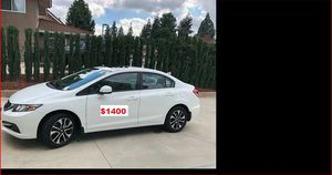 2013 Honda Civic only$1400 for Sale in Macon, GA