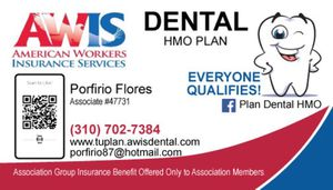 Plan dental hmo. And ppo for Sale in Compton, CA