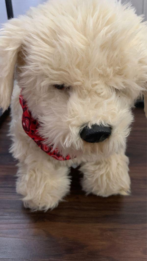 FurReal Friends- Georgie interactive pet