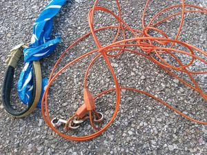 Dog Collar And Chain for Sale in Waterloo, IA