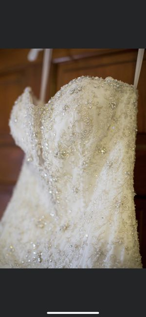 Wedding Dress for Sale in Quincy, MA