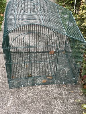 Bird cages for Sale in Warren, MI