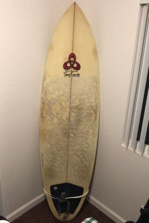 Terry Senate 6'9 surfboard for Sale in San Marcos, CA