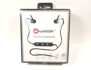 Woozik bluetooth headphones for Sale in Chino Hills, CA