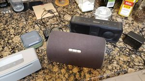 Polk Omni, Nakamichi, TDK and other bluetooth speakers for Sale in Sugar Land, TX