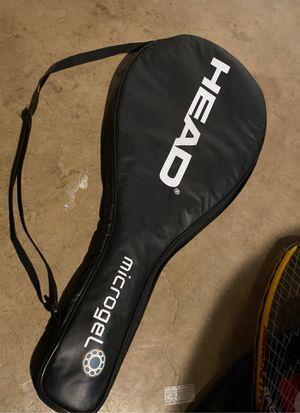 Tennis racket bag for Sale in Pomona, CA